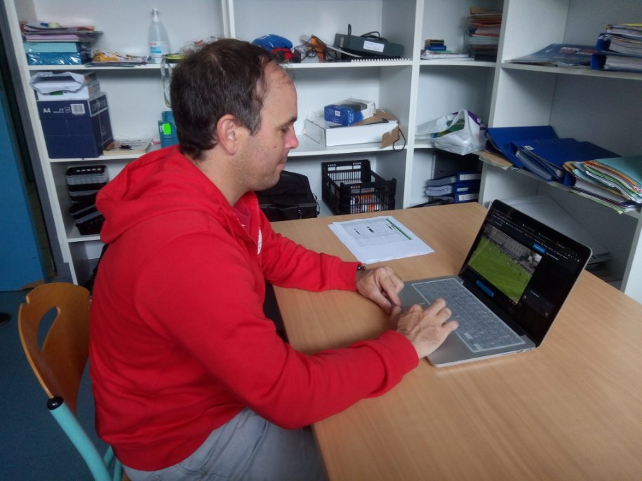 Le Clermont Foot 63 Recrute Un Analyste Video Clermont Foot 63