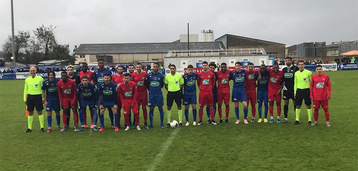 7e tour Coupe de France : Bergerac - Clermont