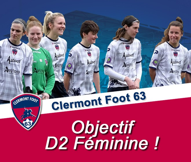 Féminines : Phase d'Accession Nationale à la D2