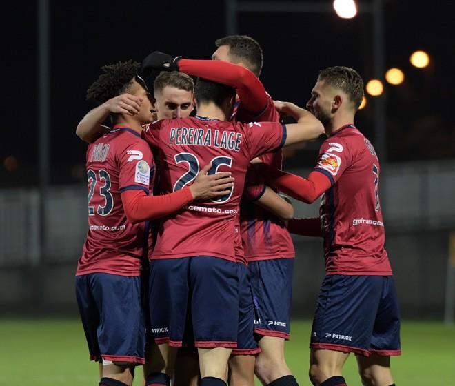 Clermont - Nancy : 2-0