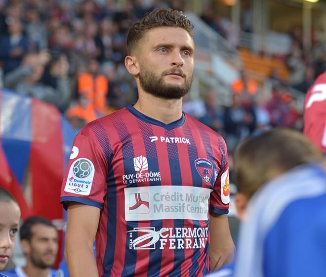 Nicolas Gavory invité de BeIn Sport