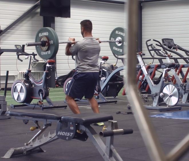 Vidéo: Immersion au cœur du Centre de Formation partagé ASM - Clermont Foot 63