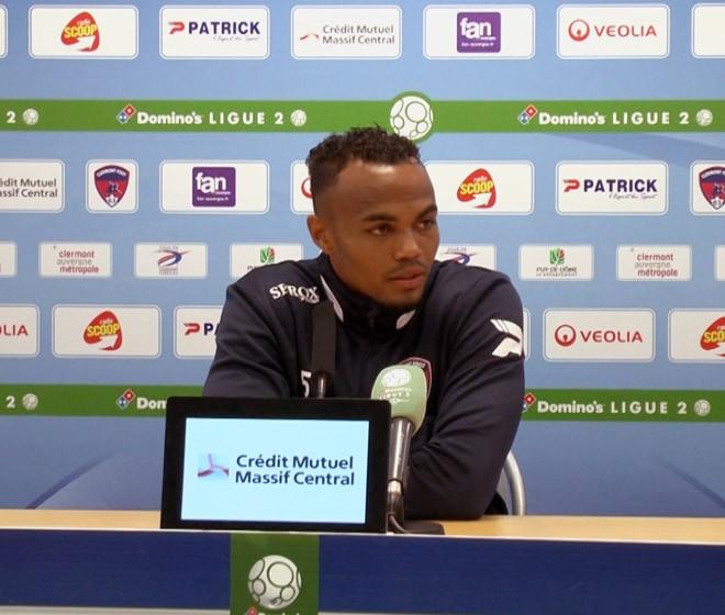 Clermont - Lorient: les réactions
