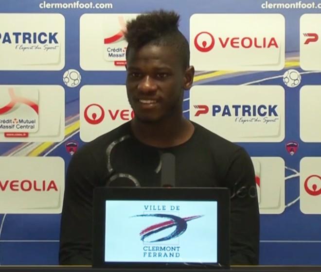 Mamadou Thiam :