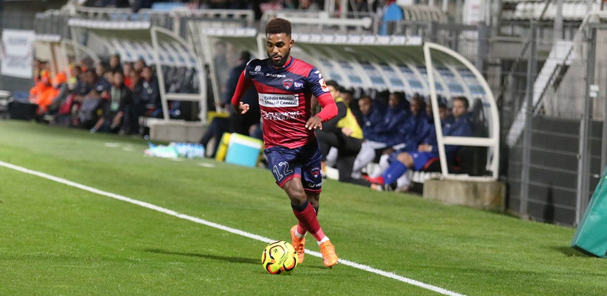 Cfa Girondins : Fin de saison pour Vital N'Simba - Formation Girondins