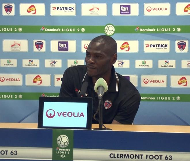 Clermont - VAFC: les réactions