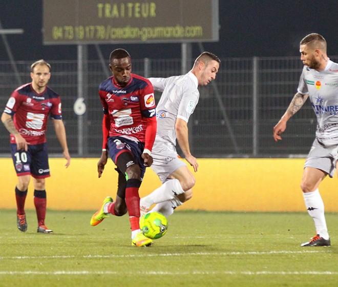 Sochaux - Clermont: l'avant-match
