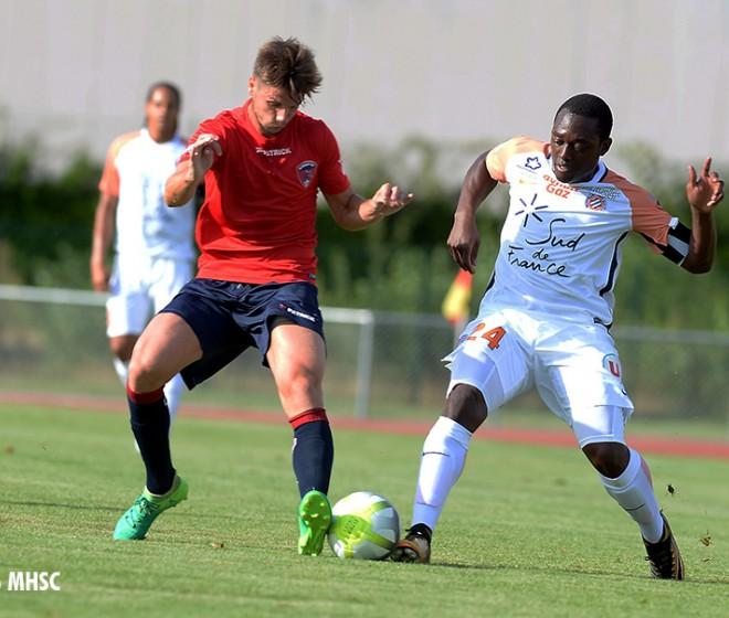 Clermont - Montpellier: 2-0