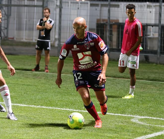 Clermont - AC Ajaccio: le résumé vidéo
