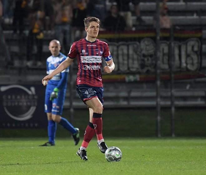Brest - Clermont: l'avant-match