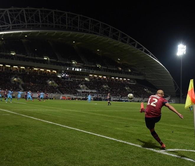 Clermont recevra Bordeaux en Coupe de France !