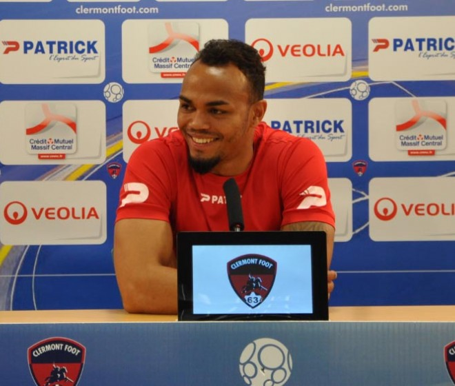 Thomas Fontaine: « Clermont produit du beau jeu »