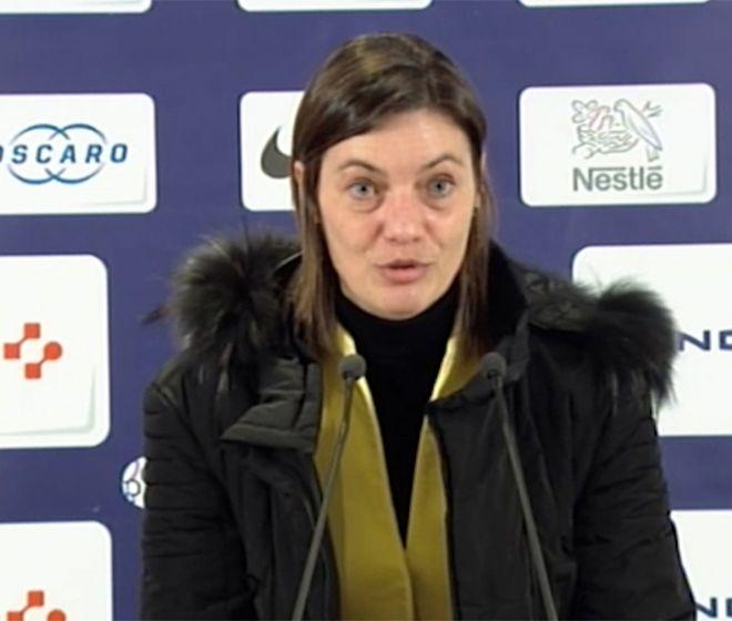Paris FC - Clermont: réactions des coachs