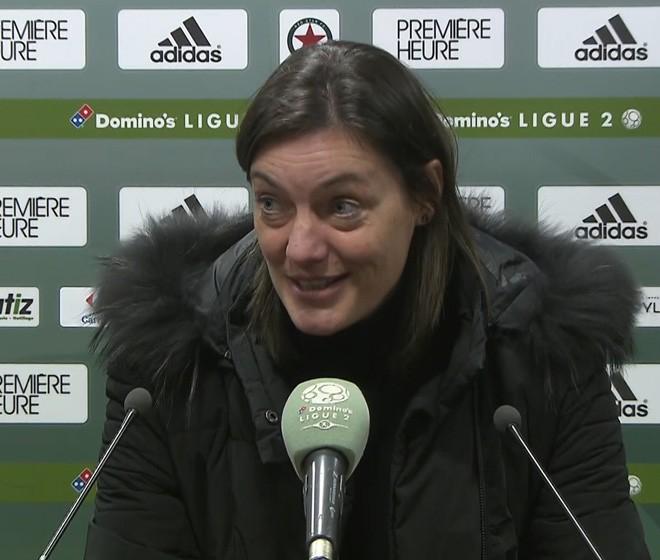 Red Star - Clermont: réactions des coachs
