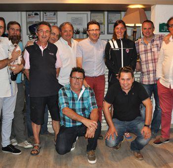 Le Club Entreprises reçu au Chambon