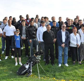Journée initiation au Golf de Riom
