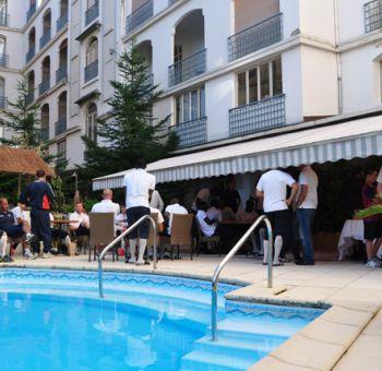 Le Club Entreprises accueilli à Vichy