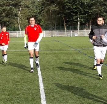 Le Club Entreprises du Clermont Foot 63 solidaire de Quentin