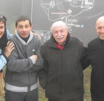Club Entreprises : réception de la Berrichonne de Châteauroux