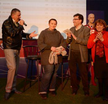 Club Entreprises : les Femmes à l'honneur