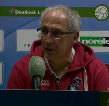 Troyes - Clermont: réactions des coachs