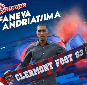 Faneva Andriatsima, nouveau renfort offensif !
