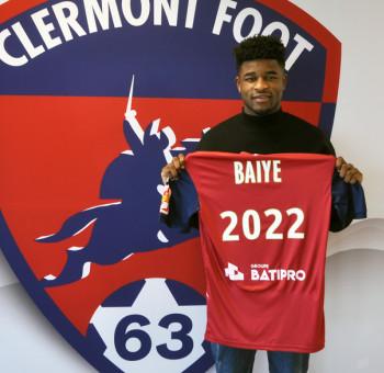 Quatre nouveaux espoirs pour le Clermont Foot 63