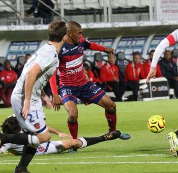 Clermont - GFC Ajaccio : 1-1