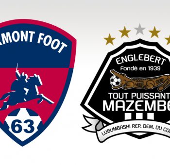 Coopération Clermont Foot 63 - Tout Puissant Mazembe