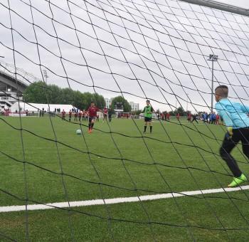 Tous les records battus au tournoi jeunes du Clermont Foot 63