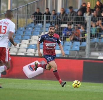 Clermont - Paris FC: le groupe clermontois