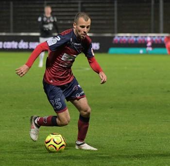 Clermont - Orléans: 3-0