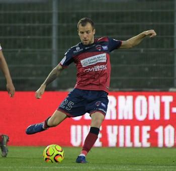 Lens - Clermont: 1-0