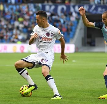 Le Havre - Clermont : 0-0