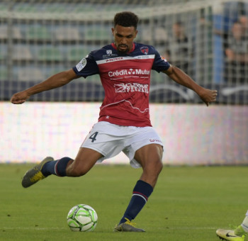 Clermont - Auxerre: 1-1
