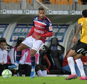 Clermont - Nancy: 2-2