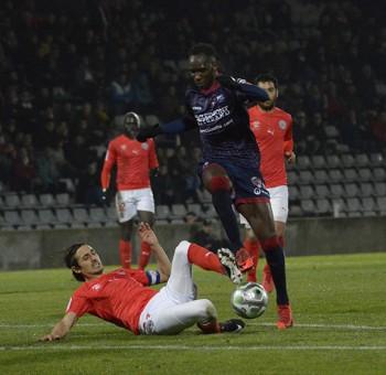Nîmes - Clermont : 3-1