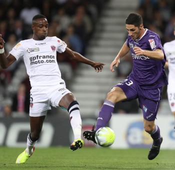 Toulouse - Clermont : 4-2