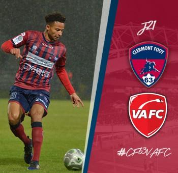 Clermont - Valenciennes: Infos Billetterie