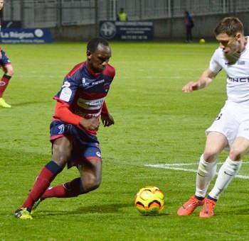 Clermont - Paris FC: 1-1