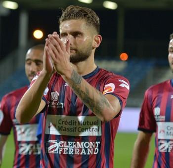 Nicolas Gavory rejoint le FC Utrecht