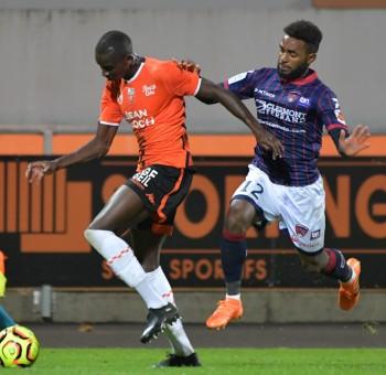 Lorient - Clermont: le résumé vidéo