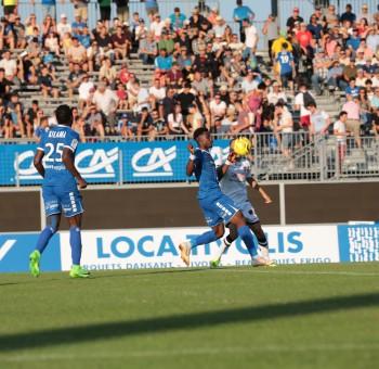 Niort - Clermont: le résumé vidéo