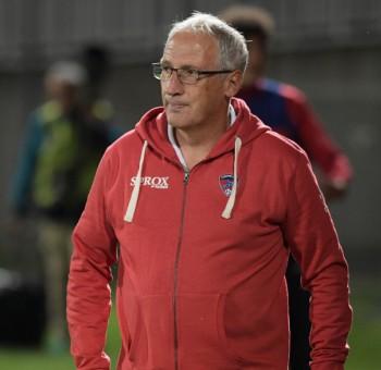 Pascal Gastien prolonge au Clermont Foot 63