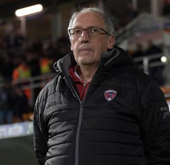 Pascal Gastien, élu entraîneur de l'année par France Football
