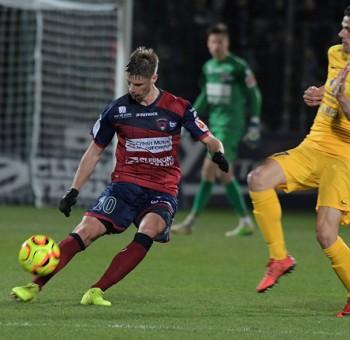 Clermont - AC Ajaccio : 0-0