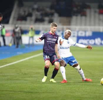 Auxerre - Clermont: le résumé vidéo