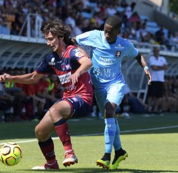 Clermont - Metz : 2-3