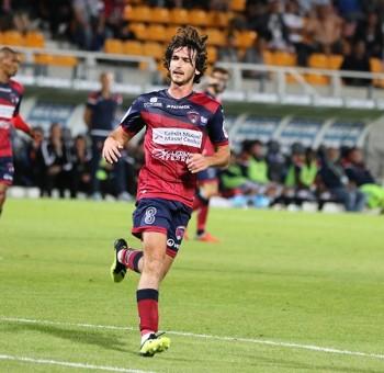 Lorenzo Rajot prolonge jusqu'en 2022 !