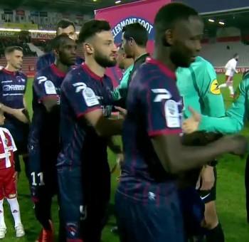 AC Ajaccio - Clermont: le résumé vidéo